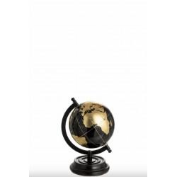Globe sur pied