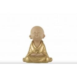 Moine zen or