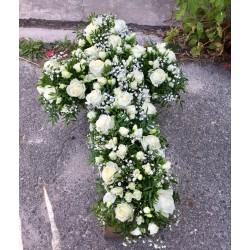 Croix funéraire